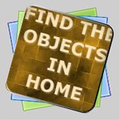 Find The Objects In Home игра