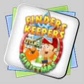 Finders Keepers Christmas игра