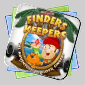 Finders Keepers игра
