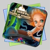 Fiona's Dream of Atlantis игра