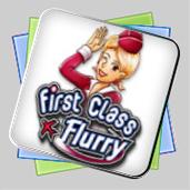 First Class Flurry игра