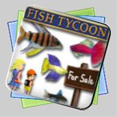 Fish Tycoon игра