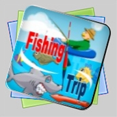 FishingTrip игра