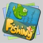 Fishing игра