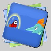 Fishy Hop игра
