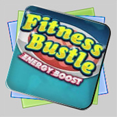 Fitness Bustle: Energy Boost игра