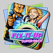 Fix-it-Up Super Pack игра