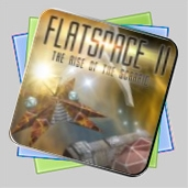 Flatspace II: Rise of the Scarrid игра