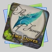 Flights of Fancy: Two Doves игра