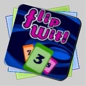 Flip Wit! игра