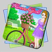 Flower Girl Amy игра