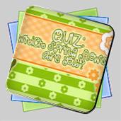 Flower Quiz игра