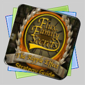 Flux Family Secrets: The Ripple Effect Strategy Guide игра