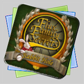Flux Family Secrets: The Rabbit Hole Collector's Edition игра