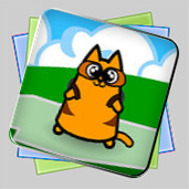 Flying Cat игра