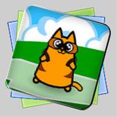 Flying Cat игра