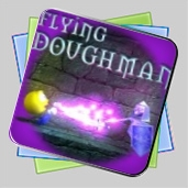 Flying Doughman игра