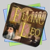 Flying Leo игра