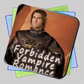 Forbidden Vampire Romance игра