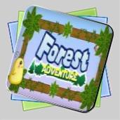 Forest Adventure игра