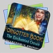Забытые книги. Зачарованная корона. Коллекционное издание игра