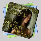 Forgotten Riddles: The Mayan Princess игра