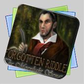 Forgotten Riddles: The Moonlight Sonatas игра