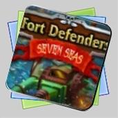 Fort Defenders: Seven Seas игра