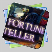 Fortune Teller игра