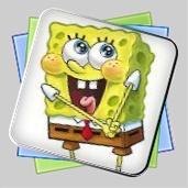 SpongeBob SquarePants: Foto Flip Flop игра