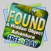 Found: A Hidden Object Adventure - Free to Play игра