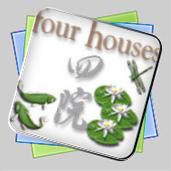 Four Houses игра