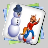 Foxy Jumper 2 Winter Adventures игра
