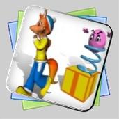 Foxy Jumper 2 игра