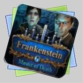 Франкенштейн. Повелитель смерти игра