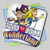 FreeCell Wonderland игра