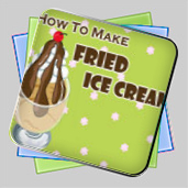 How to Make Fried Ice Cream игра