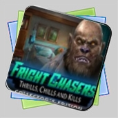 Fright Chasers: Thrills, Chills and Kills Collector's Edition игра