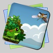 Frog Dares игра