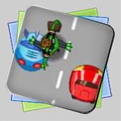 Froglivery игра