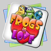 Frogs in Love игра