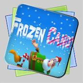 Frozen Candy игра