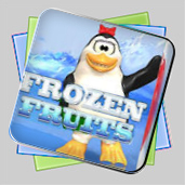 Frozen Fruits игра