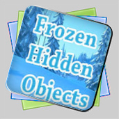 Frozen. Hidden Objects игра
