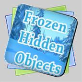 Frozen. Hidden Objects игра