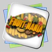 Fruit Mania игра