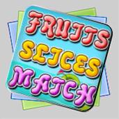 Fruit Slices Match игра