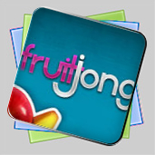Fruitjong игра