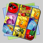 FruitoMania игра
