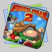 Frutti Freak 2 игра